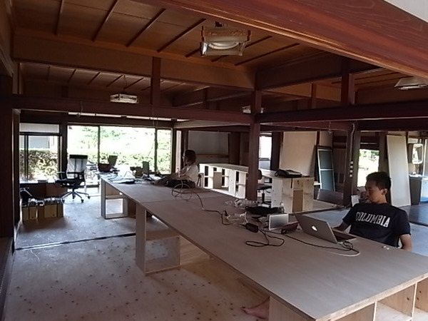 新事務所20090625.JPG